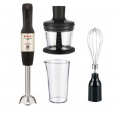 Tefal HB-8538 Slim Force Hand Blender & Grinder Chopper